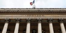 none occupe la tête du CAC (+4,54% à 52,78 euros) après avoir fait état d'une accélération de ses ventes au 3eme trimestre