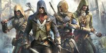 Annoncé pour novembre 2014, Assassin's Creed Unity sera le 7e opus du célèbre jeu d'aventure et d'infiltration édité par Ubisoft. L'intrigue se déroulera dans le Paris de la Révolution.