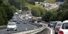 """""""Les autoroutes n'ont pas respecté le contrat qui était le leur, c'est-à-dire qu'elles auraient dû baisser les prix au fur et à mesure de la durée d'amortissement des autoroutes"""", assure Ségolène Royal."""