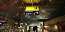 Toulouse aéroport