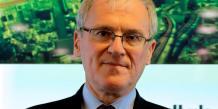 Jean-Bernard Lévy devrait remplacer Henri Proglio à la tête d'EDF