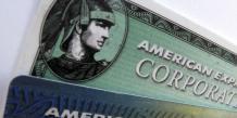 Les bénéfices d'American Express en hausse de 8,1% au T3