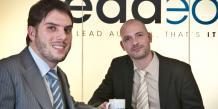 Les projets d'affaires NTIC dans le viseur de Leadeo