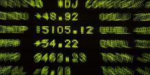 Selon la SEC, il s'agit de la première affaire relative à la manipulation des prix par du courtage à haute fréquence.