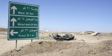 L'Etat islamique recule en Irak, selon l'armée américaine