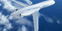 Airbus travaille actuellement sur un projet d'avion très économe en carburant à l'horizon 2050.