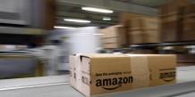 Amazon déçoit avec ses prévisions pour les fêtes, le titre chute