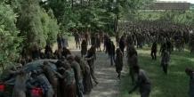 Création numérique : de Walking Dead à Fifa 14, Golaem Crowd anime les foules