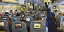 PXPoints est utilisée en moyenne 1 h 28 et 95 points d'intérêts sont consultés lors d'un vol New York / Paris.