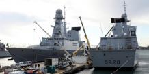 Le coût de possession des deux frégates antiaériennes françaises s'élèvera à 4,2 milliards d'euros