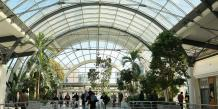 Le centre commercial de Créteil Soleil, exploité par Klépierre, accueille chaque année 18 millions de consommateurs.