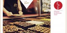 Un label d'excellence pour le chocolatier lyonnais Voisin