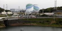 Arrivé au pouvoir après la catastrophe de Fukushima, le Premier ministre Shinzo Abe a entrepris de remettre en marche les réacteurs nucléaires de l'archipel.