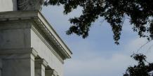 À travers ses trois phases de stimulus exceptionnel depuis six ans, la Fed a accumulé près de 4.500 milliards de dollars d'actifs à son bilan.
