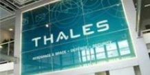 Thales ATM