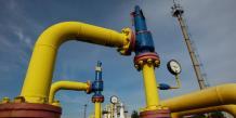 L'Ukraine, la Russie et l'UE signent un accord sur le gaz