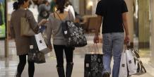 Le moral des ménages américains au plus haut depuis juillet 2007
