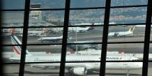 Air France attaqué aux prud'hommes après la grève des pilotes