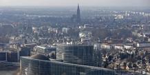 Quatre candidats au projet de contournement de Strasbourg