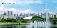 Avec la CCI, un relais au Brésil pour les entreprises franciliennes