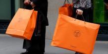 Hermès affiche une croissance organique en hausse au 3e trimestre