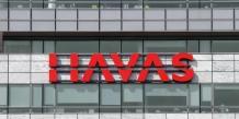 Havas maintient une cadence élevée au troisième trimestre