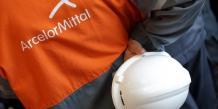 Bénéfice trimestriel d'ArcelorMittal en hausse grâce à l'acier