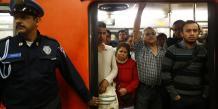 Le contrat décroché par Alstom porte sur la modernisation de 85 rames de métro de la capitale mexicaine.