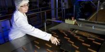 Les Gavottes au chocolat régalent le Japon