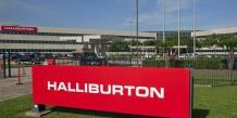 """La société fusionnée conservera le nom Halliburton, continuera d'être négociée sous la dénomination """"HAL"""" et sera dirigée par l'actuel patron d'Halliburton David Lesar."""