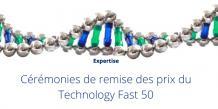 Deloitte In Extenso Technology Fast 50 : beau palmarès pour la région Nord