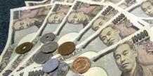 Changements de tendance du yen sur le forex