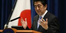 Shinzo Abe confirme la tenue d'élections anticipées au Japon