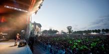 Le budget du festival atteint 3,5 M€