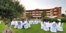 L'hôtel Les Flamands Roses, à Canet-en-Roussillon, propriété de Roussillhôtel