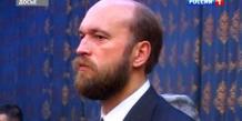 """Sergueï Pougatchev est un ancien proche du Kremlin tombé en disgrâce. Il était surnommé """"le banquier du Kremlin""""."""
