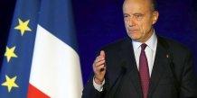 Après les huées, Alain Juppé attend des clarifications