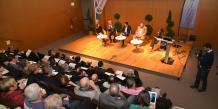Conférence Débat Béziers Méditerranée