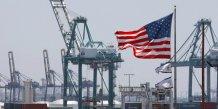 La croissance américaine au 3e trimestre revue à la hausse