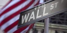 Wall Street ouvre en hausse après les chiffres du PIB américain