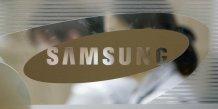 Samsung cède ses parts dans des sociétés de chimie et défense