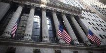 Le Dow Jones gagne 0,07%, le Nasdaq prend 0,61%