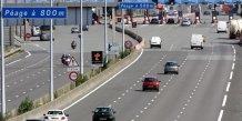 Vers une hausse de 0,6% des péages, Ségolène Royal proteste