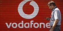 Vodafone envisage des acquisitions, Liberty en ligne de mire