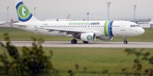 Transavia, la low cost d'Air France, vise l'équilibre en 2017