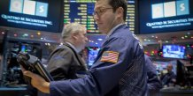 Le Dow Jones perd 0,58%, le Nasdaq cède 1,04%