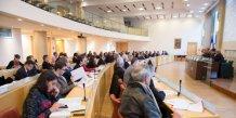 Comité pilotage contrat de ville