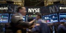 Le Dow Jones gagne 1,69% à la clôture, le Nasdaq prend 2,12%