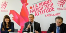 Protocole d'accord Montpellier Métropole et Caisse des dépots