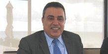 Mehdi Jomma, Premier ministre de la Tunisie